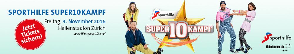 SuperZehnKampf 2016