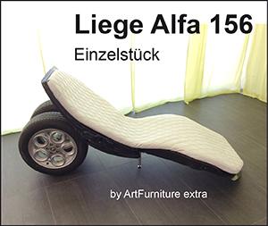 Liege Alfa 156